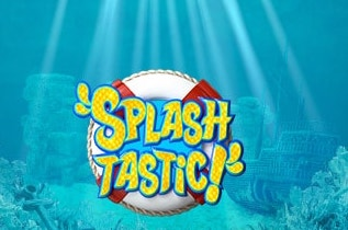 Play Splashtastic Slots game Realistic Gaming