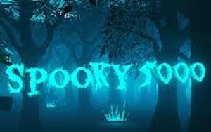 Play Spooky 5000 Slots game Leander
