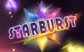 Play Starburst Slots game NetEnt