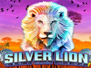 Play Stellar Jackpots Silver Lion Slots game WMS