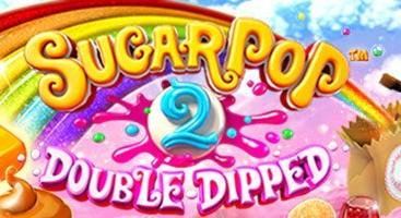 Play Sugar Pop 2 Slots game BetSoft