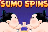 Sumo Spins Slots game RedTiger