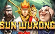 Sun Wukong Slots game Playtech