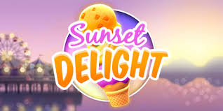 Play Sunset Delight Slots game Casumo