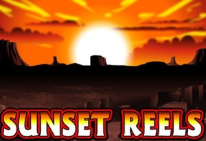 Play Sunset Reels Slots game Realistic Gaming