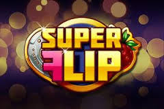 Play Super Flip Slots game Casumo