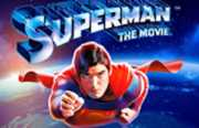 Superman The Movie Slots game Playtech