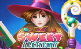 Play Sweet Alchemy Slots game Play n Go