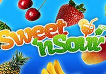 Sweet n Sour Oryx Gaming Slots