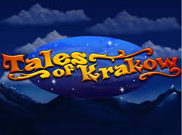Tales of Krakow Slots game NetEnt