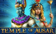 Temple of Ausar Slots game Eyecon