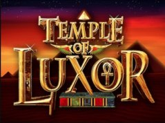 Temple of Luxor Slots game Genesis Gaming