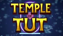 Temple of Tut Slots game Microgaming