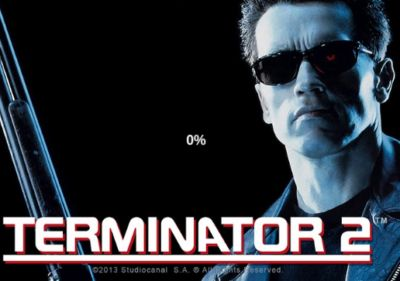 Terminator 2 Slots game Microgaming