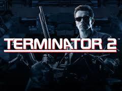 Terminator 2 Slots game Casumo