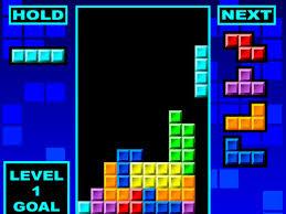 Tetris Arcade game Tetris