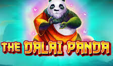 The Dalai Panda free Slots game