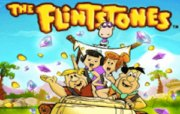 The Flintstones Slots game Playtech