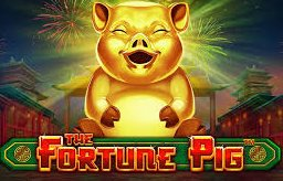 Play The Fortune Pig Slots game iSoftBet
