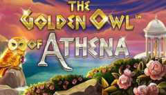 The Golden Owl of Athena Slots game BetSoft