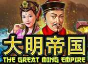 Play The Great Ming Empire Slots game Playtech