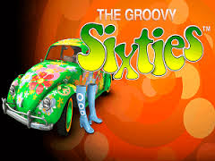 Play The Groovy Sixties Slots game Casumo