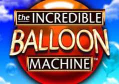 Play The Incredible Balloon Machine Slots game Crazy Tooth Studios