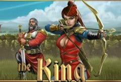 Play The King slot game Endorphina