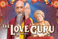 The Love Guru Slots game iSoftBet