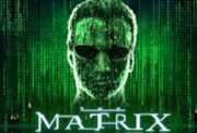 The Matrix Slots game Playtech
