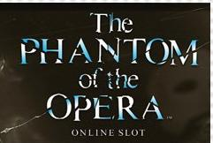 The Phantom of the Opera Slots game Microgaming