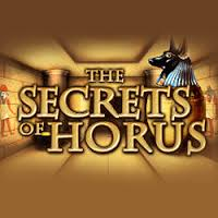 Play The Secrets of Horus Slots game Casumo