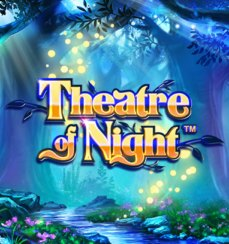 Theatre of Night Slots game NextGen Gaming