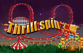 Thrill Spin Slots game Casumo