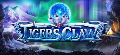 Play Tigers Claw Slots game BetSoft