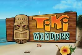 Tiki Wonders Slots game Casumo
