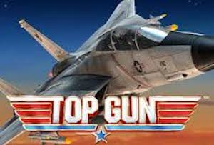 Play Top Gun Slots game Playtech