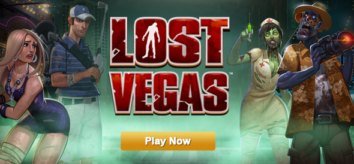 Lost Vegas Slot