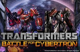 Play Transformers Slots game IGT