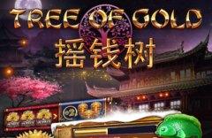 Tree of Gold Slots game Kalamba