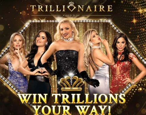 Play Trillionaire slot game Play n Go