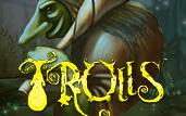 Trolls Slots game Casumo