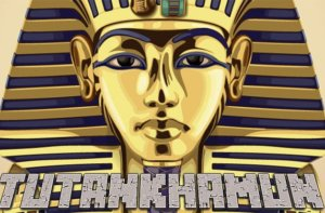 Play Tutankhamun Deluxe Slots game Realistic Gaming