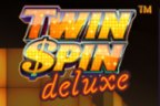 Play Twin Spin Deluxe Slots game NetEnt