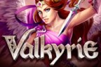 Play Valkyrie slot game Elk Studios