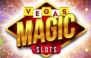 Vegas Magic free Slots game