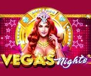 Play Vegas Nights slot game