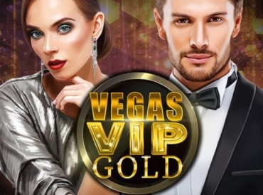 Vegas VIP Gold Slots game Booming Games