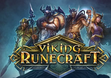Viking Runecraft Play n Go Slots