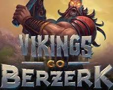 Play Vikings Go Berzerk Slots game Yggdrasil